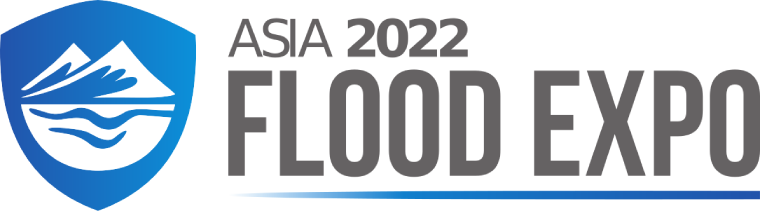 The The Flood Expo Asia logo