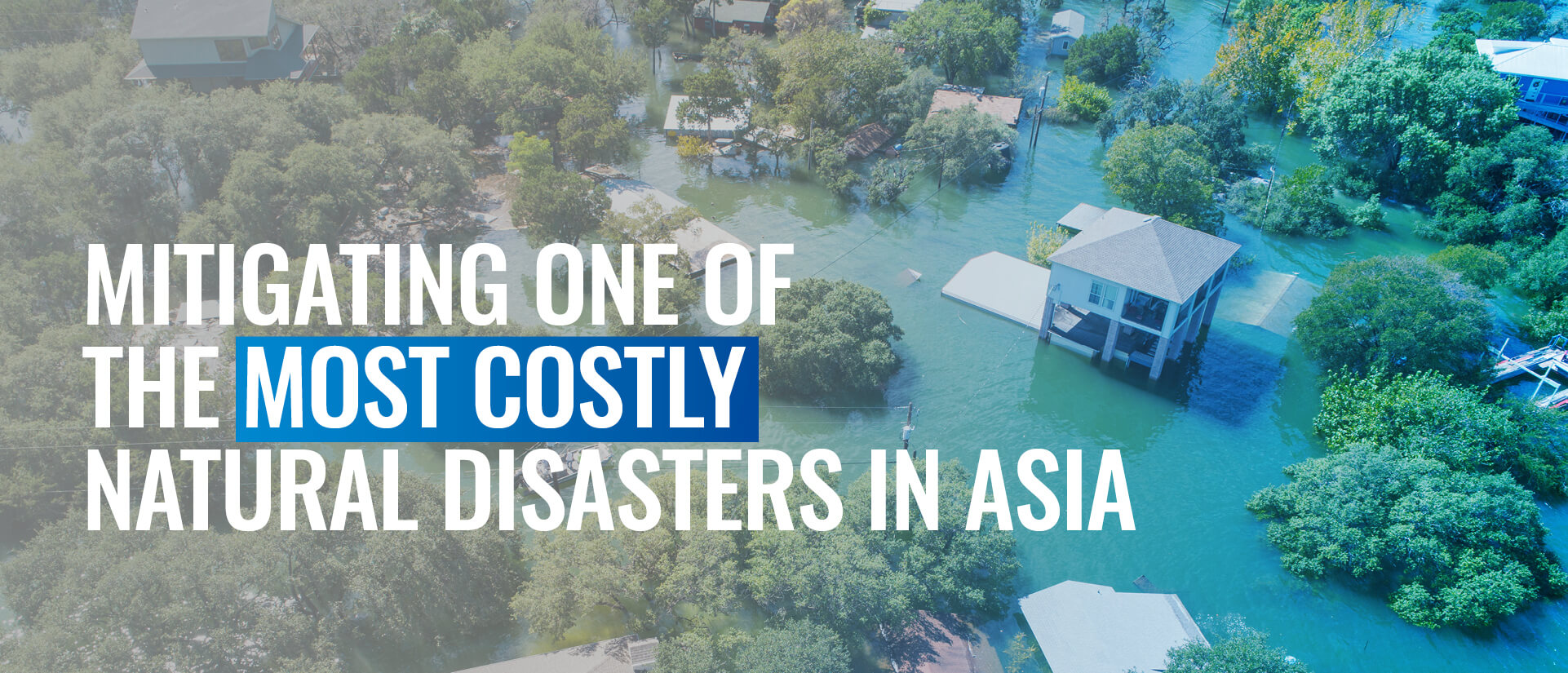 Mitigating one of the most costly natural disasters in the USA